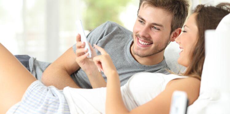 Une première application vient d'être reconnue comme moyen de contraception
