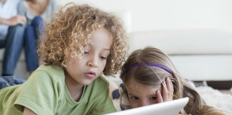 Apprentissage du vocabulaire : attention aux tablettes !