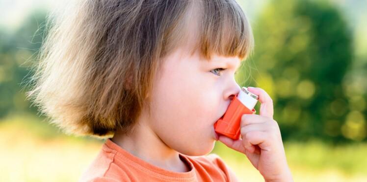 Asthme : deux fois plus de crises à la rentrée scolaire