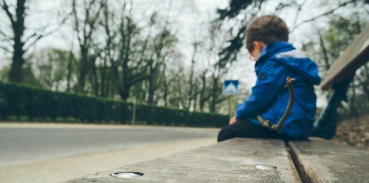 L'astuce indispensable pour ne pas perdre son enfant dans la foule