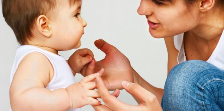 Babillage : les bienfaits du parler bébé