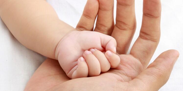 Baby blues : les pères aussi sont touchés