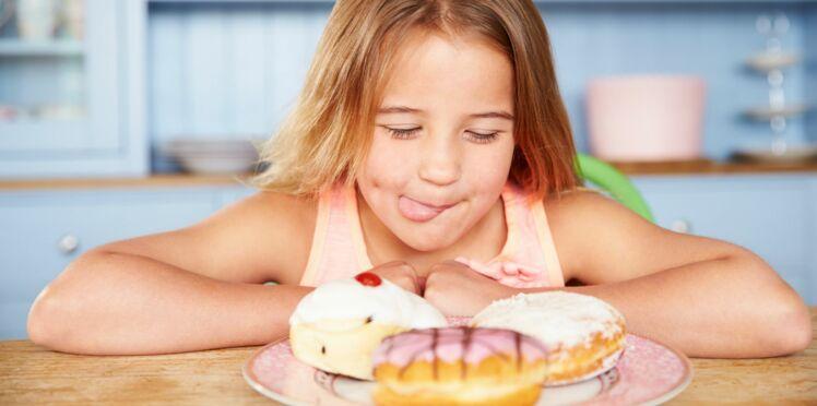 Bannir le sucre de l'alimentation de son enfant pendant 10 jours a des effets positifs sur sa santé