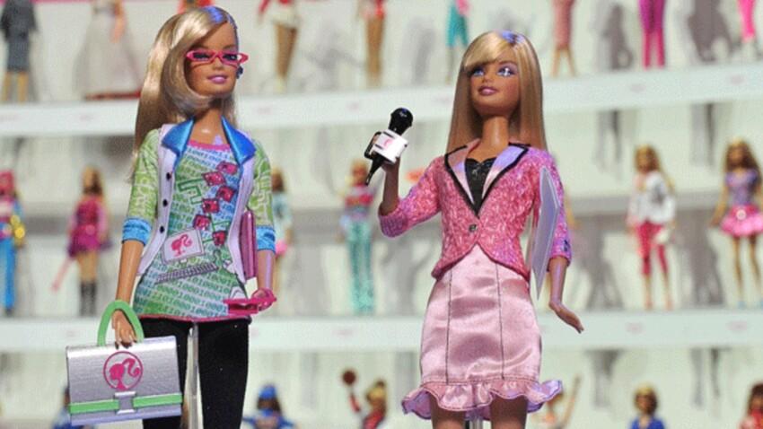 Barbie va t-elle être bientôt recyclable ?