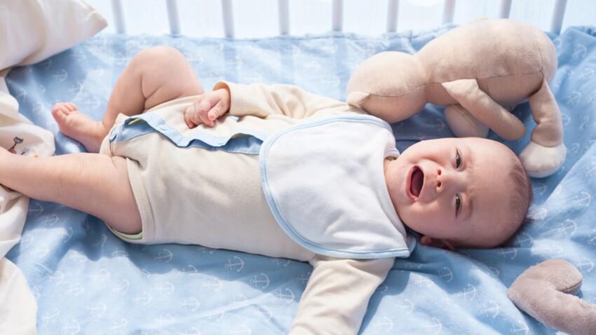 Pour calmer bébé, les Américains optent pour les antidépresseurs
