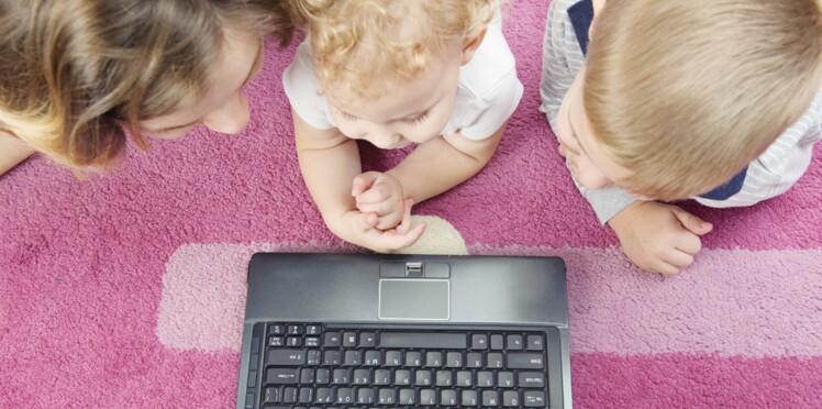 Un site pour simplifier la vie des jeunes parents