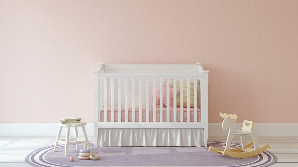 Comment Avoir Une Chambre Propre sommeil : jusqu'à quel âge un bébé peut-il dormir dans la