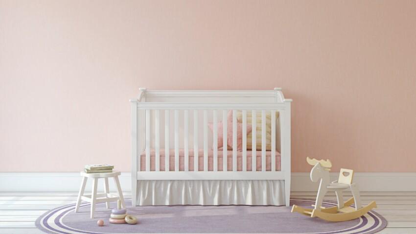 Sommeil : jusqu'à quel âge un bébé peut-il dormir dans la chambre de ses parents ?