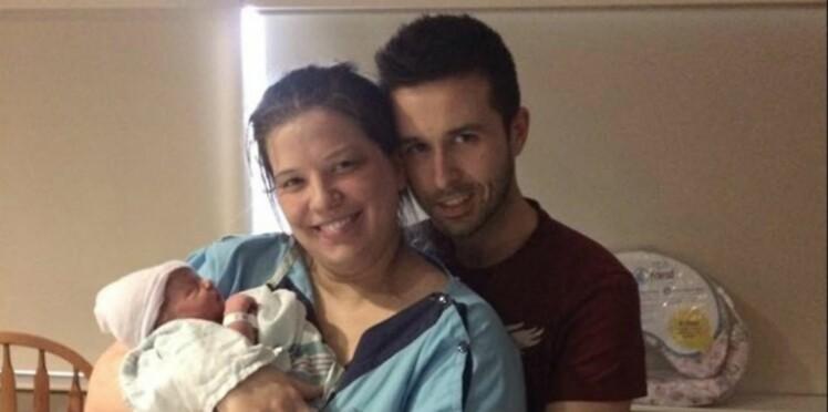 Enceinte, elle sauve la vie de son bébé grâce aux réseaux sociaux