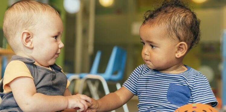 Quand les bébés nous donnent des leçons de tolérance