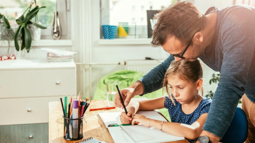 Enfants - Fin des devoirs à la maison dès la rentrée 2017: ce qu'il faut savoir