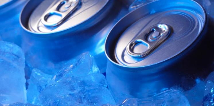 Les boissons énergisantes pourraient représenter un danger pour les enfants