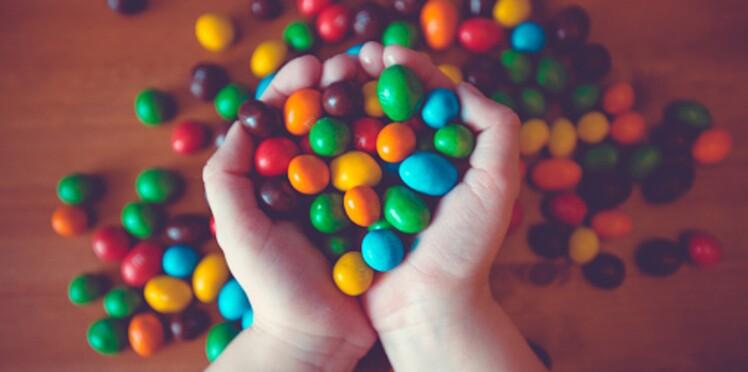 Bonbons : le dioxyde de titane bientôt interdit