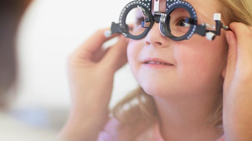 Boom de la myopie chez les enfants : 3 mesures simples pour protéger leur vision