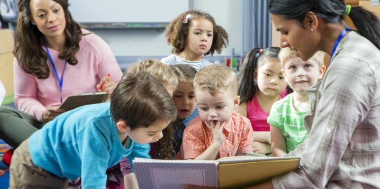 Les petits britanniques vont suivre des cours d'éducation sexuelle dès l'âge de 4 ans