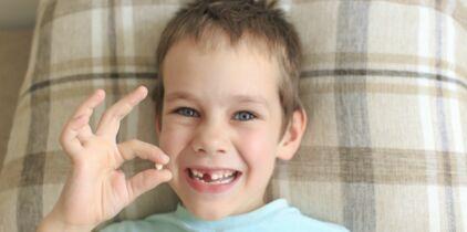 575b97f91463d Brossage de dents : l'idée géniale de ce papa pour sensibiliser son fils à