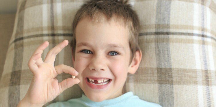 Brossage de dents : l'idée géniale de ce papa pour sensibiliser son fils à l'hygiène bucco-dentaire