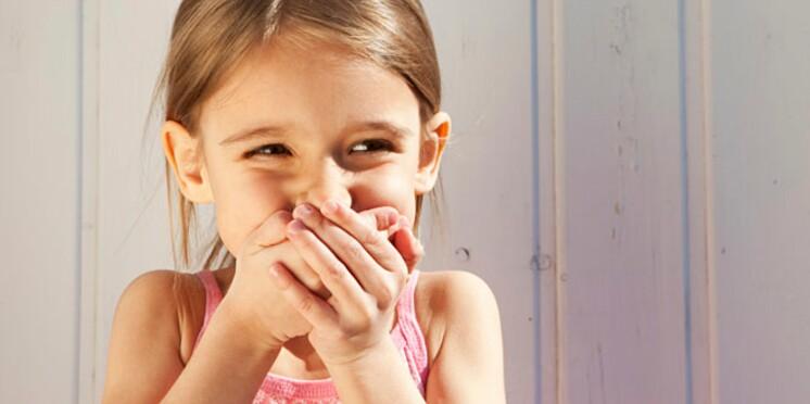 Le brossage des dents, un geste apprécié des enfants