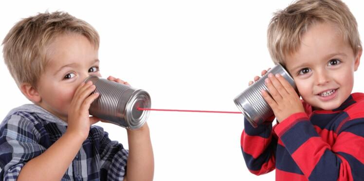Les jouets pour enfants trop bruyants ?