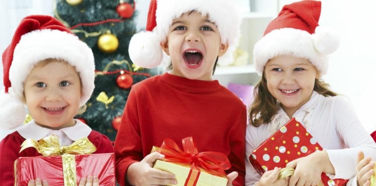 Cadeaux de noël : facilitez-vous la vie !