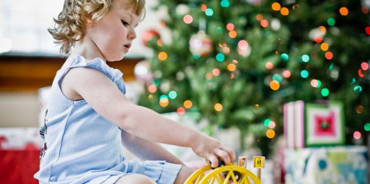 Cadeaux de Noël : 16,5% des jouets seraient dangereux ou non-conformes
