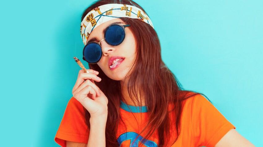 """Les ados boudent le tabac et préfèrent le cannabis, un produit """"pur et bio"""""""