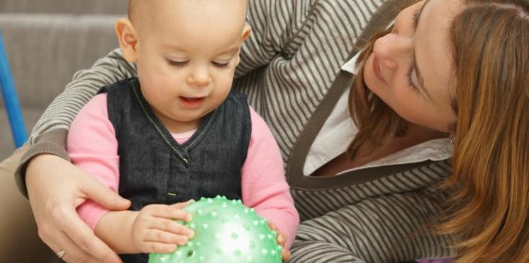 Autisme : une collecte de jouets pour améliorer les capacités des enfants