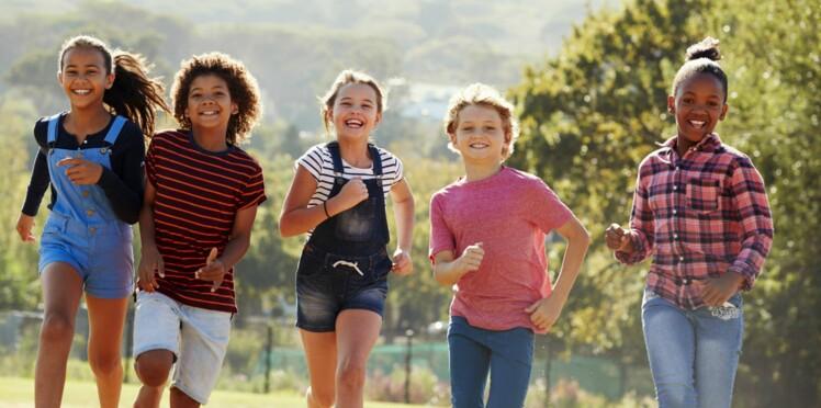 Comment les enfants font-ils pour courir toute la journée sans être fatigués ?