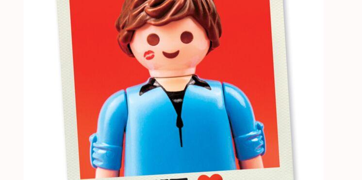 Un concours photo pour gagner son poids en… Playmobil !