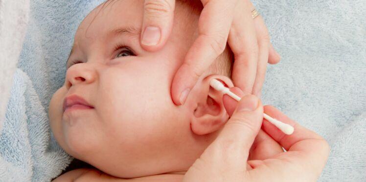 Cotons-tiges : 34 enfants blessés chaque jour, comment l'éviter ?