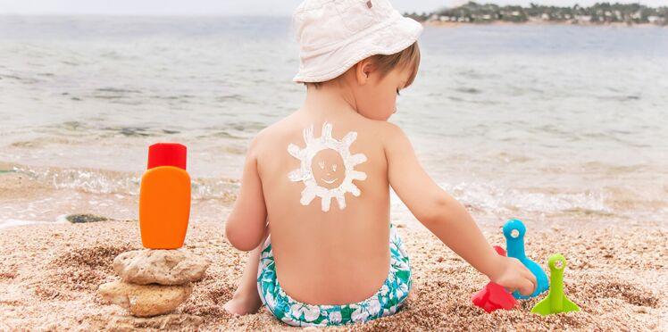 Crèmes solaires « inefficaces » : l'UFC-Que Choisir incrimine 5 marques