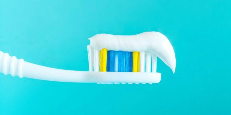 Trop de fluor nuit à la dentition des enfants : quelle est la dose idéale ?
