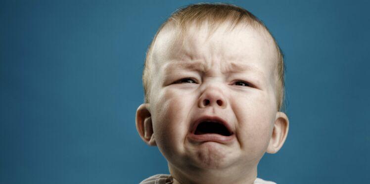 Dépistage : les larmes des bébés pourraient remplacer les prises de sang