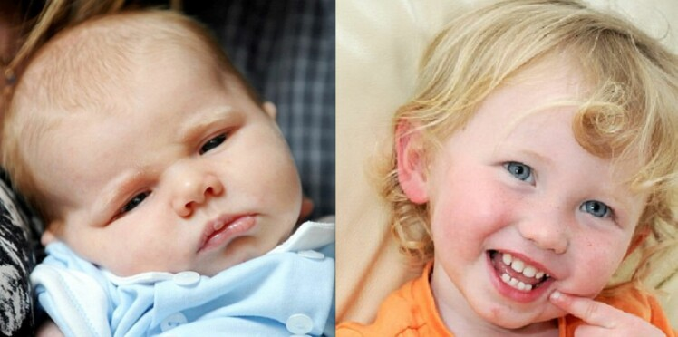 Oui, ce sont des jumeaux !