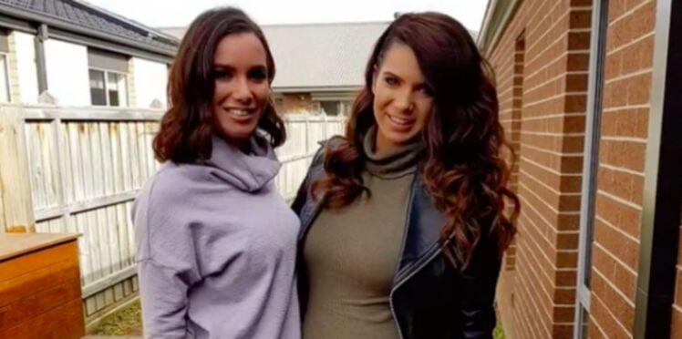 Don d'ovules: une Australienne ménopausée à 23 ans tombe enceinte grâce à sa sœur