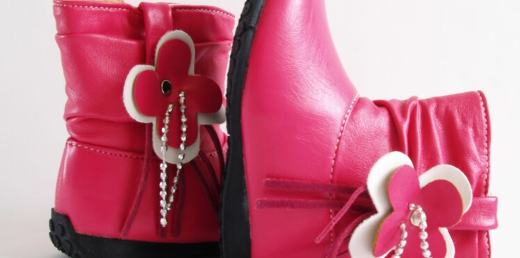 Donnez une paire de chaussures et recevez un bon d'achat