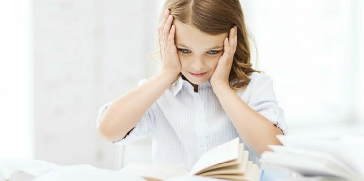 Dyslexie : on peut la dépister dans les yeux