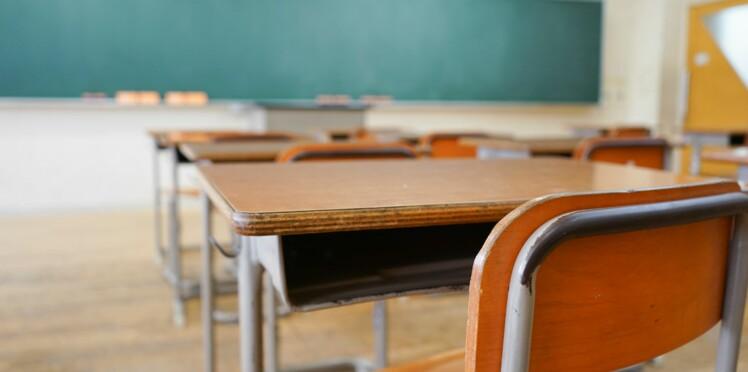 À l'école, quel est l'endroit le plus anxiogène pour les élèves?