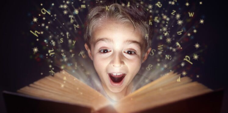 Éducation : cette astuce toute simple rend les histoires pour enfants encore plus intéressantes