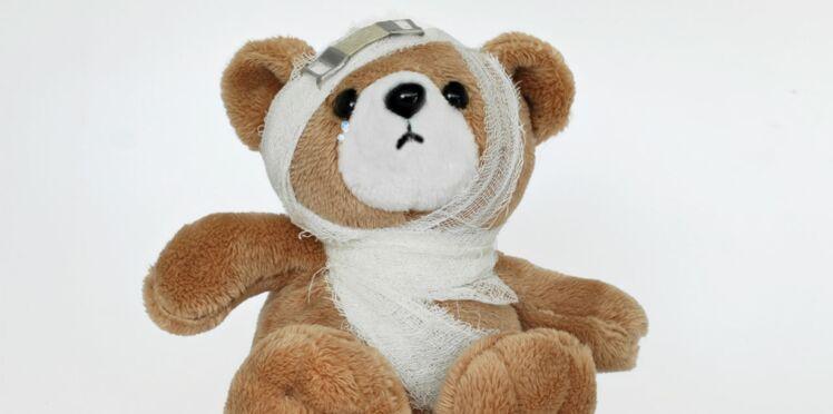 Un enfant atterrit aux urgences toutes les trois minutes à cause d'un jouet