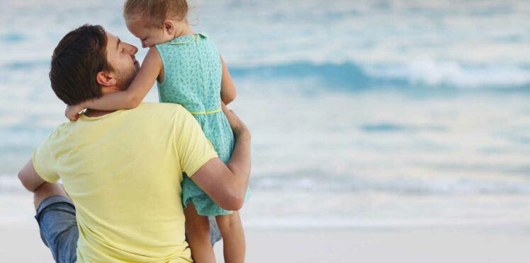 Un enfant de parents séparés sur cinq ne voit jamais son père