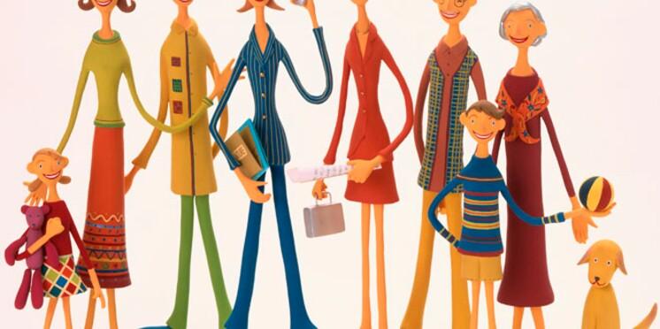 Passer du temps en famille rendrait les enfants plus heureux