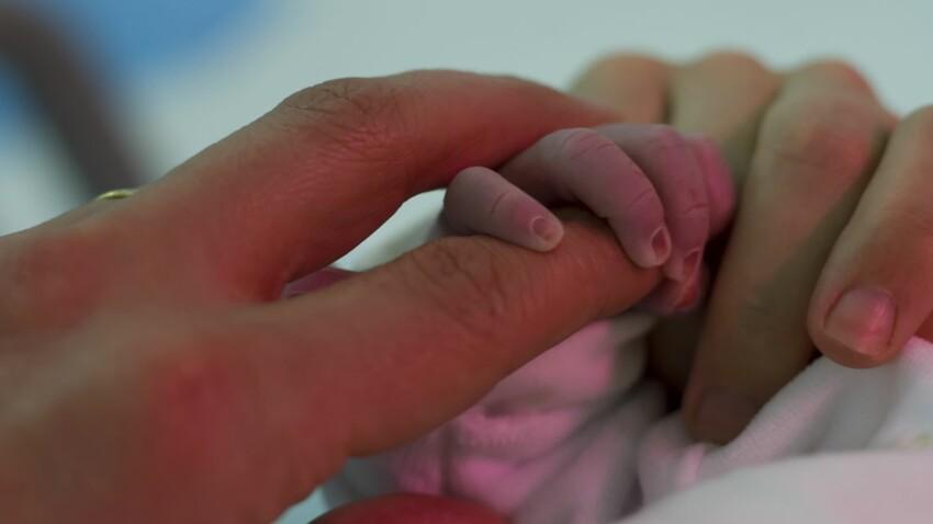 Enfants hospitalisés à la naissance : une situation difficile pour les parents