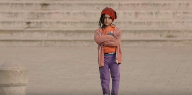 Enfants pauvres : une vidéo choc pour dénoncer l'indifférence