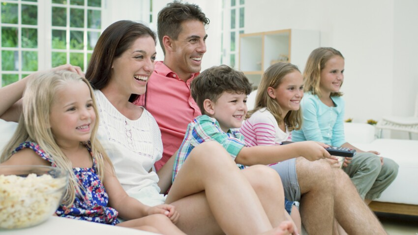 Être mère de plusieurs enfants pourrait ralentir le vieillissement