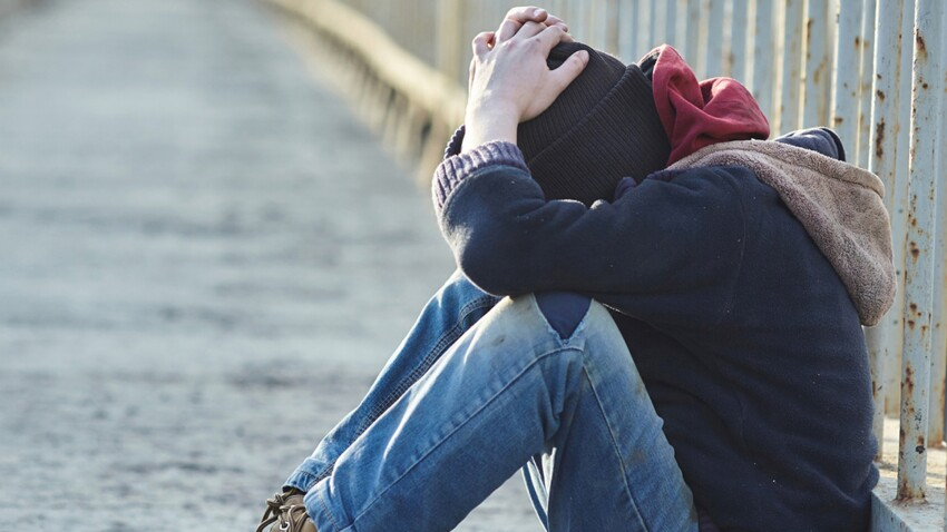 Troubles psychologiques : les enfants sans domicile seraient plus exposés