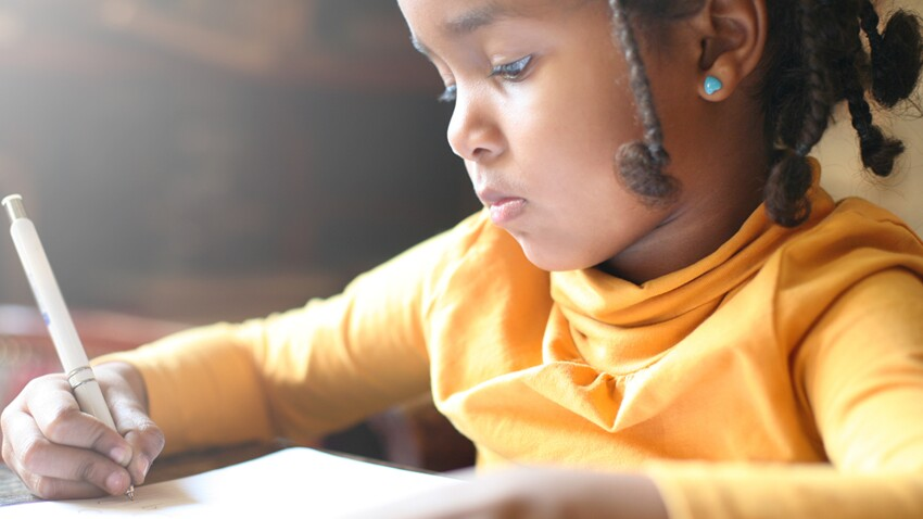 Un QI élevé détecté pendant l'enfance assurerait une espérance de vie plus longue