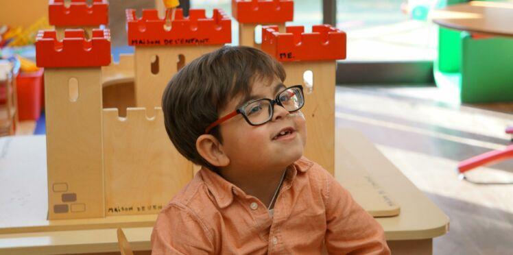 """VIDÉO - """"Et les mistrals gagnants"""" : un film poignant (et joyeux) sur les enfants malades"""