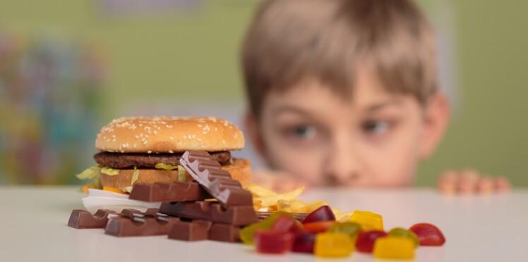 Les enfants américains consomment 19 cuillères de sucres ajoutés par jour