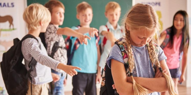 Selon une étude, les stéréotypes de genre chez les enfants de 10 ans impactent leur santé